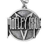 Motley Crue ketting - Logo_