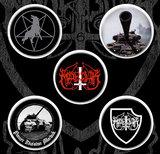 Marduk button set - Panzer Division_