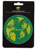 The Beatles patch 'Let it be'_