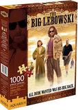 The Big Lebowski puzzel_