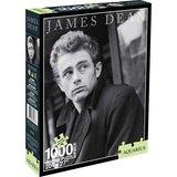 James Dean puzzel_