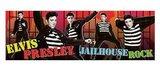 Elvis Presley puzzel - Jailhouse Rock_
