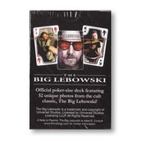 The Big Lebowski speelkaarten_
