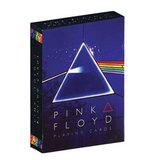 Pink Floyd speelkaarten - Dark Side Of The Moon_