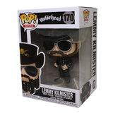 Funko POP! Rocks Vinyl Figure - Lemmy Motorhead_