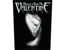 Bullet For My Valentine back patch 'Fever'
