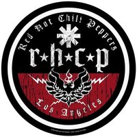 Red Hot Chili Peppers back patch 'L.A. Biker'