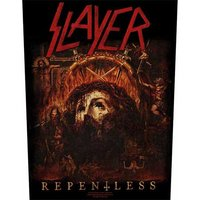 Slayer back patch 'Repentless'