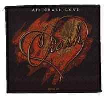 AFI patch - Gold Dust
