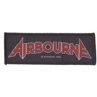 Airbourne patch 'Logo'