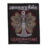 Amorphis patch 'Queen of Time'