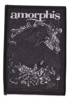 Amorphis patch - Circle Bird