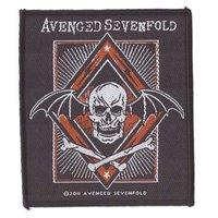 Avenged Sevenfold patch 'Redux'