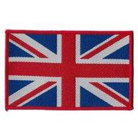Britse vlag patch 'Union Flag'