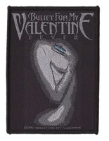 Bullet For My Valentine patch 'Fever'