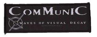 ComMunic patch 'logo'