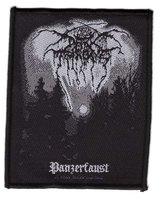 Darkthrone patch 'Panzerfaust'