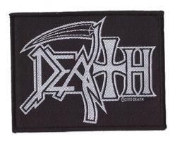 Death patch 'logo'