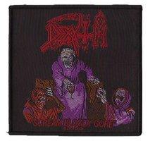 Death patch - Scream Bloody Gore