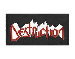 Destruction patch 'logo'