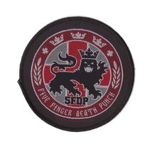 Five Finger Death Punch patch - Legionary Seal
