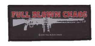 Full Blown Chaos patch