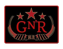Guns N' Roses patch 'Chinese Democracy'