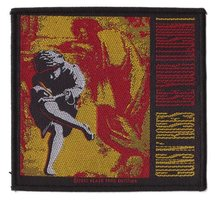 Guns N' Roses patch 'Use Your Illusion'