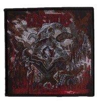 Kreator patch 'Gods of Violence'