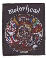 Motorhead patch '1916'