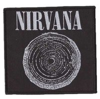 Nirvana patch 'vestibule'