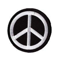 patch 'Peace'
