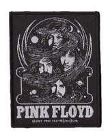 Pink Floyd patch - Cosmic Faces