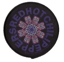 Red Hot Chili Peppers patch