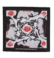 Red Hot Chili Peppers patch - Blood Sugar Sex Magik