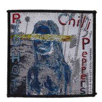 Red Hot Chili Peppers patch - By The Way