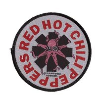 Red Hot Chili Peppers patch - Octopus