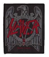 Slayer patch 'Black Eagle'