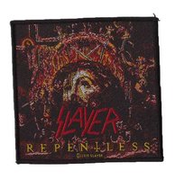Slayer patch 'Repentless'