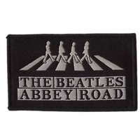 The Beatles patch 'Abbey Road Crossing'