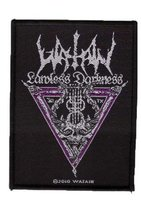 Watain patch - Lawless Darkness