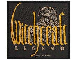 Witchcraft patch 'Legend'