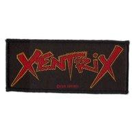 Xentrix patch 'Logo'