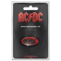 AC/DC mini pin