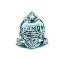 Alice Cooper speldje 'School's Out'