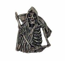 Death the Grim Reaper speldje