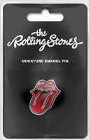 The Rolling Stones mini pin