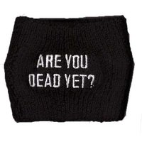 Children of Bodom zweetbandje 'Are You Dead Yet?'
