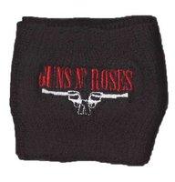 Guns N' Roses zweetbandje 'logo'