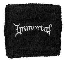 Immortal zweetbandje 'logo'